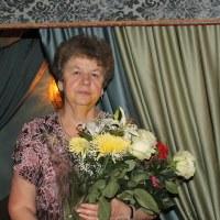 ЛюбовьКалашникова