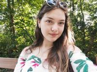 Anya Marchuk, Hamm - photo №2
