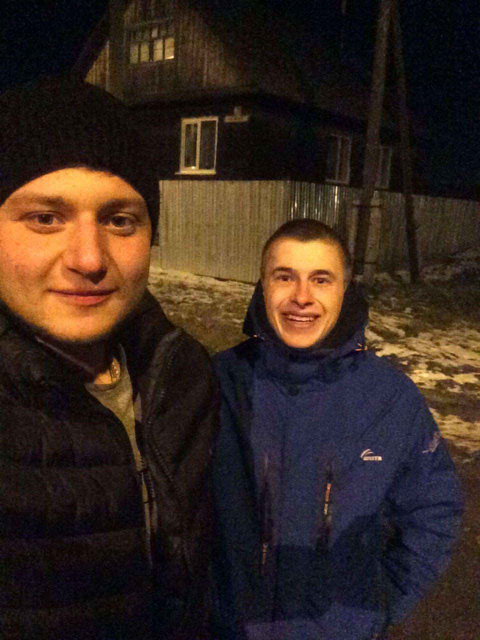 Илья, 23, Petropavl