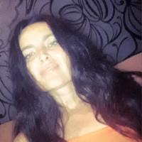 Таня Александрова, Анапа