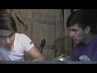 Estrango-Pinoy Gay Short Movie