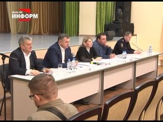 У горожан накопились вопросы регоператору «Югра-экология»