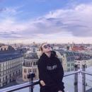 Персональный фотоальбом Alisa Tarasova