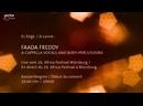 Faada Freddy - Africa Festival.mp4