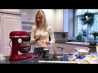VLOGMAS _ Make Christmas Cookies with Me _ Devon Windsor