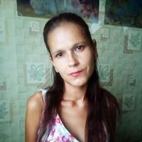 Личная фотография Ани Наумовой