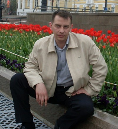 Evgeniy, 28, Kamen'-Rybolov