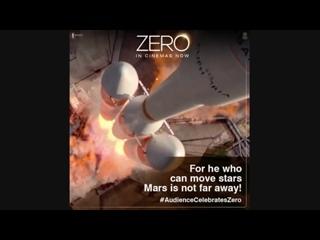 Zero | Mars Promo Creative Video