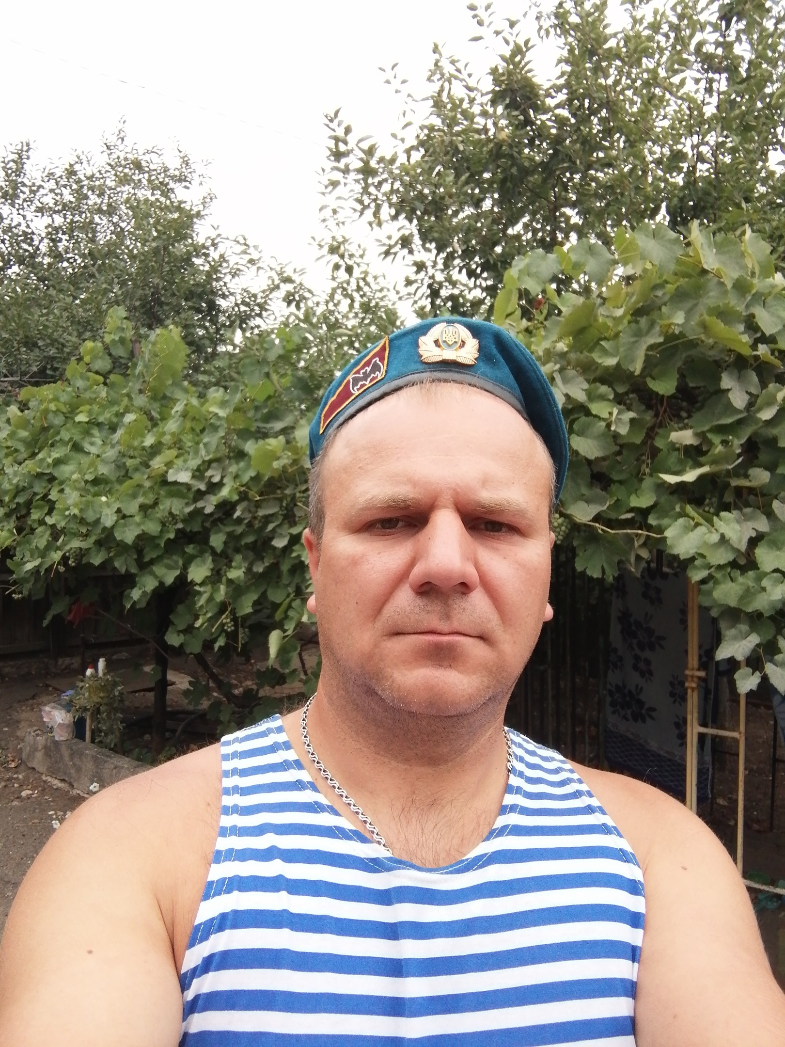Vitalik, 37, Pirmasens
