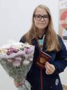 Таболич Галина | Москва | 28