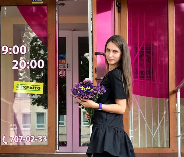 Инна Осипенко, Запорожье, Украина