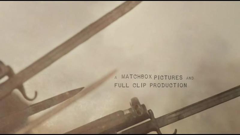 Галлиполийская история Deadline Gallipoli Серия 1
