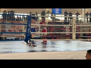 1/4 Финала 🔵Плотников Роман(Влг) vs 🔴Водолазов Данил(Влг)