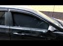 Автошторки ТРОКОТ на Hyundai solaris