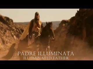 """March of the Templars"" Deus Vult"