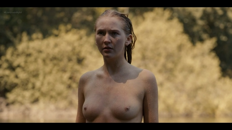 Lisa vicari sexy nackt