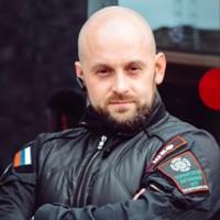 Фото Дмитрия Купаева