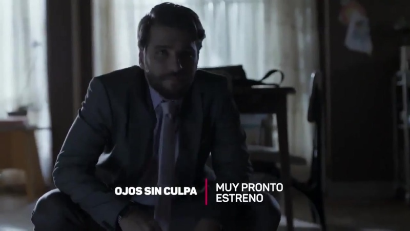 Анонс Двойная Идентичность с 18 ноября на Telefe Аргентина