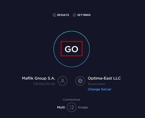 Как проверить скорость интернета…, изображение №4