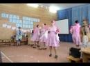 танецБрови гр.Калина