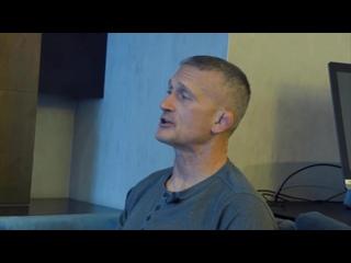 Eero Westerberg & Steve Maxwell on Specific VS. General Training
