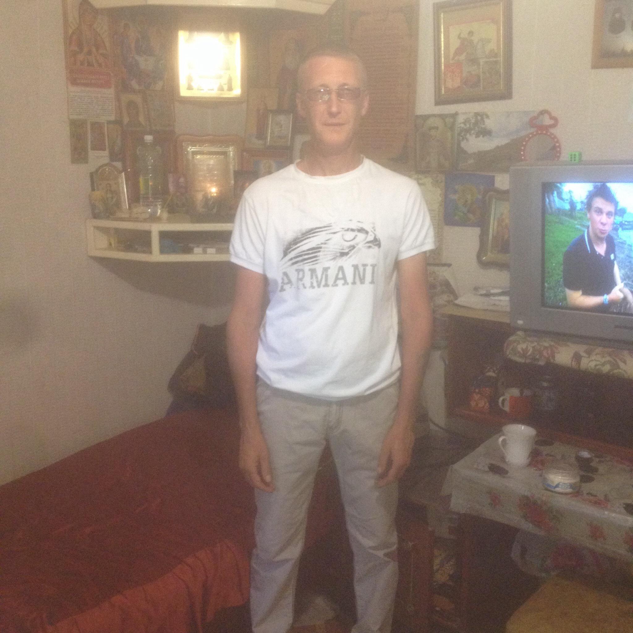 Анатолий, 42, Gul'kevichi