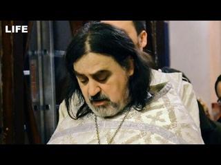 Игумен Фотий о жестоком крещении ребёнка. Прямой эфир