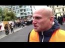 Stöckl Live 2 LIVE AUS BERLIN Großdemo zum Deutschen Nationalfeiertag 🇩🇪 Teil 2