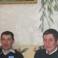 Гаврилов Николай
