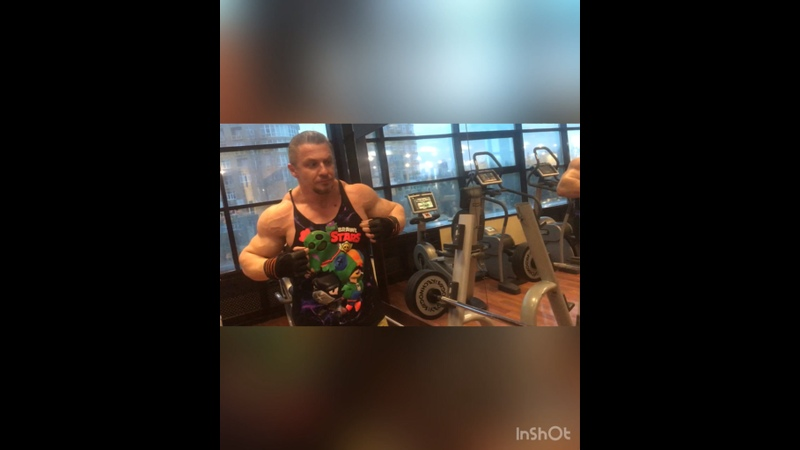 Видео от Андрея Дементьева