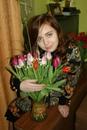 Фотоальбом Мар'яны Сікорськи