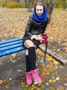 Фотоальбом Нины Фомичевой