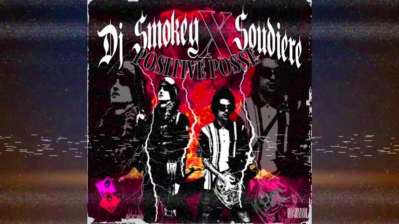 POSITIVE SQUAD - CORONA DOOMSDAY PREPPERS (feat. DJ Smokey, Soudiere & DJ Kraft Dinna) Official Music Video