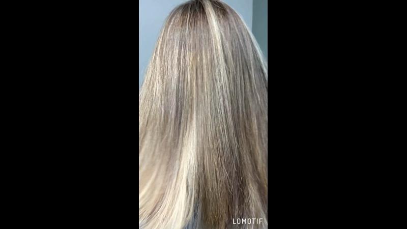 Видео от Салон красоты IDEAL studio