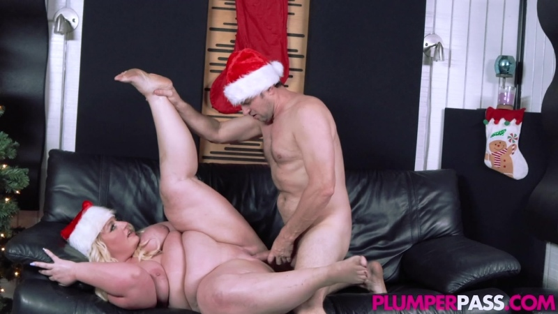 18 12 2020 Zoey Skyy Christmas Came Early BBW, Big Tits, Big Ass, All Sex, Blonde, Blowjob, Porn, Порно,