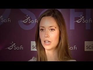 Саммер Глау рассказывает о прослушивании на роль Кэмерон в сериале «Терминатор: Хроники Сары Коннор»
