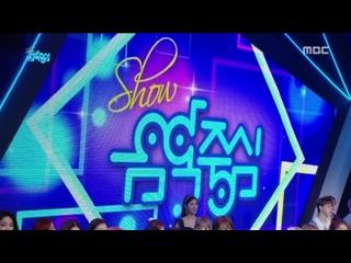 [HOT]_4월_3주차_1위_'방탄소년단_-_작은_것들을_위한_시(BTS__-_Boy_With_Luv)'_Show_Music_core_20190420
