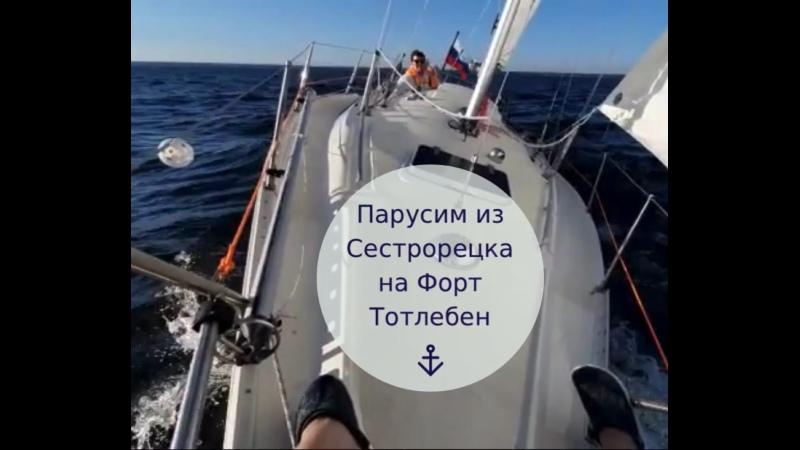 Видео от Алёны Красильниковой