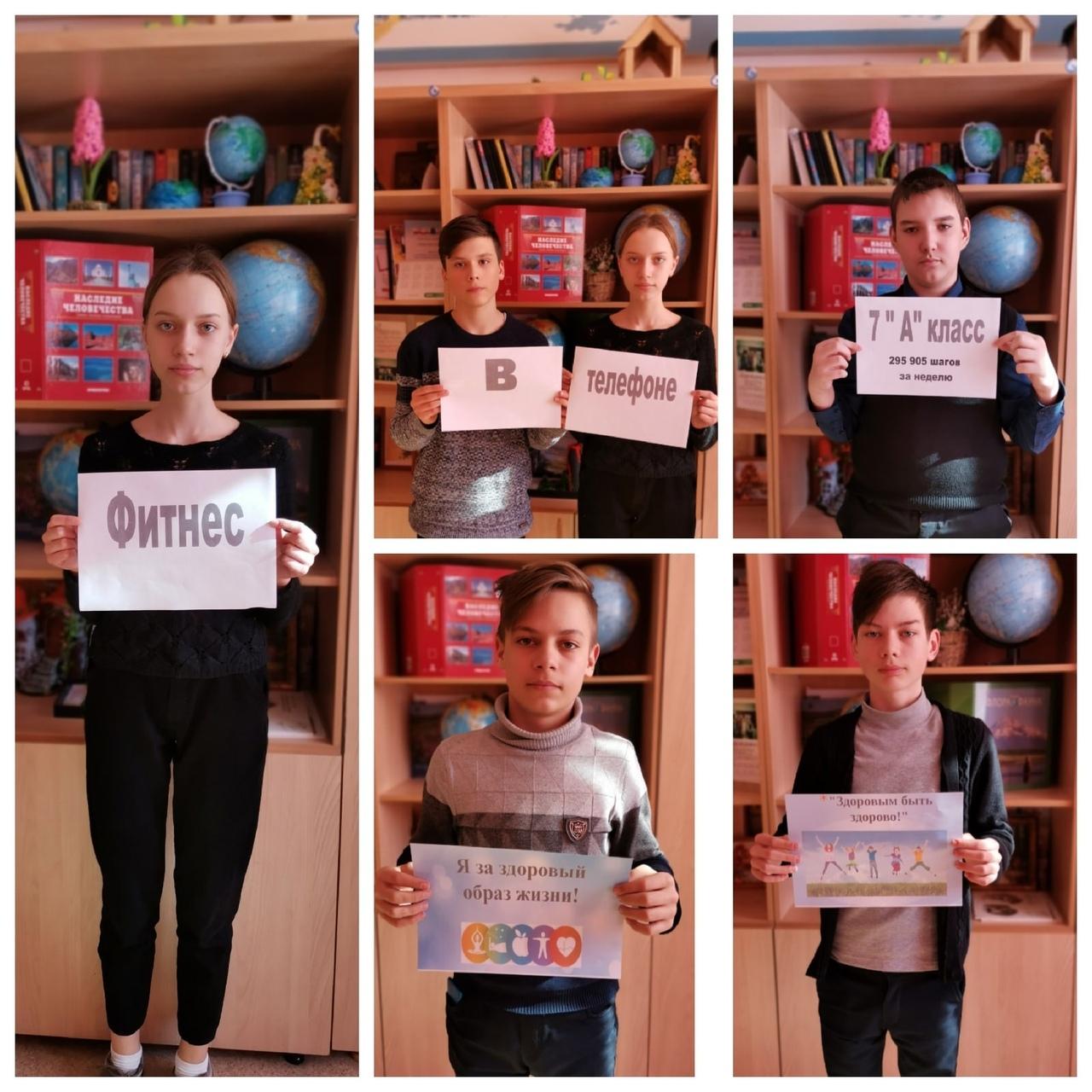 В кружках центров «Точка роста» Петровского района проводятся разноплановые занятия