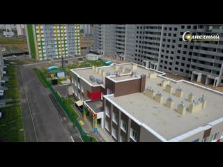 Солнечный район Чебоксары kullanıcısından video