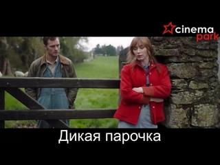 🎬«Дикая парочка» (драма, комедия, 12+)