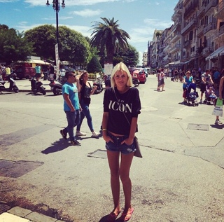 Кристина Лясковец фотография #32