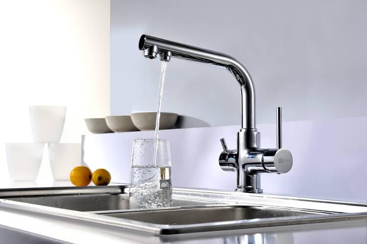 Выбор смесителя для кухни, изображение №5