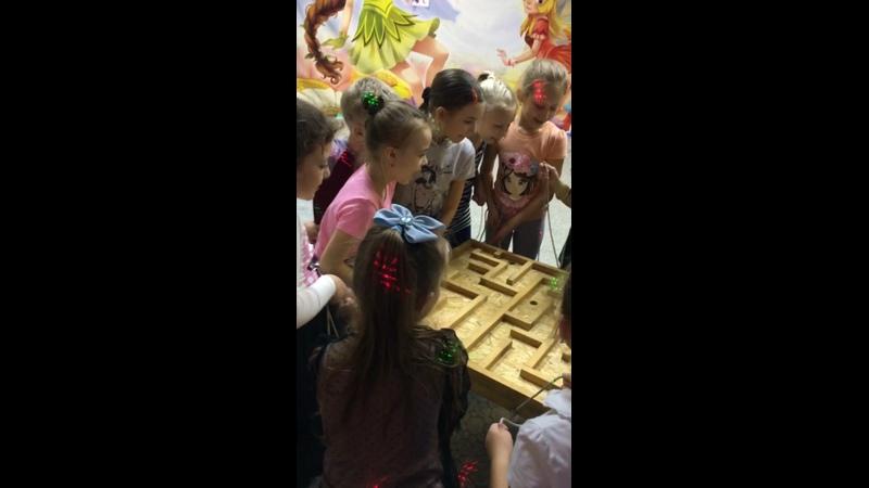 Видео от Игровая комната Чудо остров Южноуральск