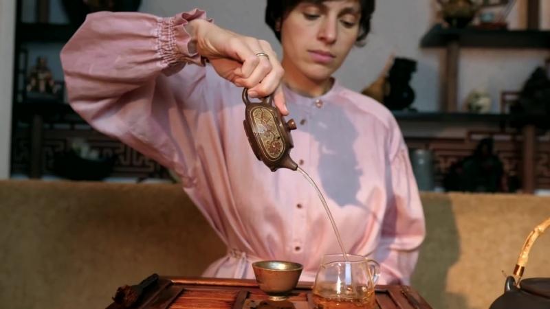 Music of tea. Moychay.com