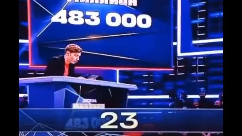 Павел Воля и участники шоу «Двое на миллион» передали привет оренбургскому селу