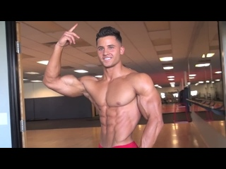 [1080]  ALL TIME GREATEST TEEN PHYSIQUES (1) (Wrestling)
