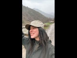 Sabina Mustaeva   Instagram 25/04/2021