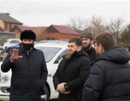 Рамзан Кадыров фотография #20