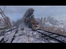 Прохождение Metro Exodus-1